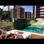 Hotel Pictures: Flat no Ed. Bella Vista, Cabedelo