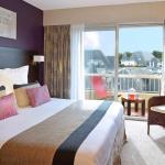 Hotel Pictures: Hotel Alcyon La Baule, La Baule