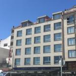 Hotel Varadoiro, Portonovo