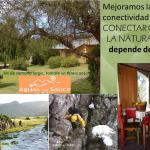 Фотографии отеля: Aguas del Sauce Cabañas, Sierra de la Ventana