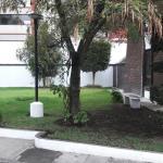 Arriendo en hermoso conjunto privado para ciudadanos temporales, Quito