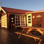Hekla Holiday Home,  Árnes