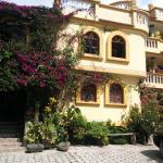 Hotel Pictures: Hostal Curiñan, Otavalo
