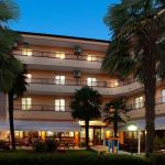 Hotel Imperial, Garda