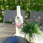 Hotelbilleder: Ferienwohnung Iris, Dornbirn