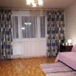 Apartment on Tallinskaya st. 19 k.1,  Moscow