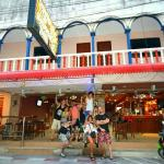 Cheap Rooms Guesthouse,  Patong Beach