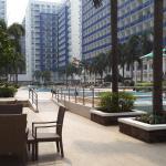 1211B Sea Residences, Manila