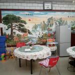 Yanqihu Jiusheng Farm Stay, Huairou