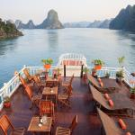 Halong Golden Bay Cruise, Ha Long