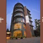 Urbane The Hotel, Ahmedabad