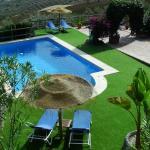 Hotel Pictures: Alojamiento Rural Villa Ramos, El Chorro