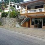 Pascalo Apartment,  Mahe