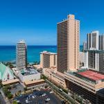 Tower 1 Suite 2612 at Waikiki, Honolulu