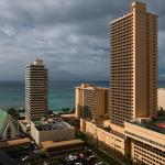 Tower 1 Suite 2210 at Waikiki, Honolulu