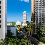 Tower 2 Suite 802 at Waikiki, Honolulu