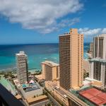 Tower 1 Suite 3710 at Waikiki,  Honolulu