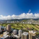 Tower 2 Suite 3711 at Waikiki, Honolulu