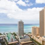 Tower 1 Suite 2506 at Waikiki, Honolulu