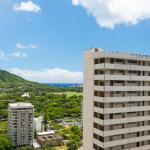 Suite 2404 at Waikiki,  Honolulu