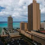 Tower 1 Suite 2108 at Waikiki, Honolulu