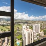 Tower 2 Suite 3513 at Waikiki, Honolulu