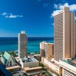 Tower 1 Suite 2508 at Waikiki, Honolulu