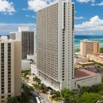 Suite 2510 at Waikiki,  Honolulu