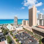 Tower 1 Suite 2214 at Waikiki, Honolulu
