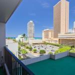 Tower 1 Suite 712 at Waikiki, Honolulu