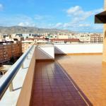 Atico Alhamilla, Almería