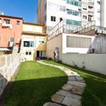 TPC - Casa da Musica Garden Flat, Porto