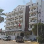 Mardia Beach Hotel,  Ayvalık