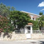 Vila Petra, Selce