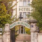 Hotel Pictures: Hôtel Des Allées, Dijon