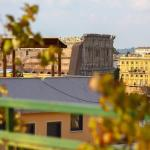 Domus Colosseo - Roof Garden, Rome