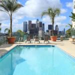 Luxury apt in the heart of Downtown LA, Los Angeles