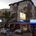 Spring Hotel,  Antalya