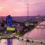 Ninh Kieu Hotel, Can Tho