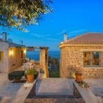 Olivia's Villas of Luxury, Skiathos Town