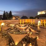 HSVHN Hotel Hışvahan,  Gaziantep
