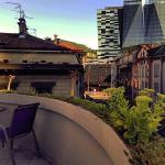 Artist Retreat in Historic Building, Sarajevo
