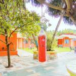 Green Guest House, Dumaguete