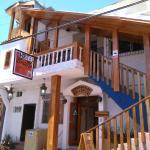 Hotel Pictures: Brattle Hospedaje, Puerto Ayora