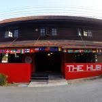 Funky Box Hostel,  Chiang Khong