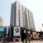 Dalian Kaifeng Service Apartment Xiuzhu Building Branch, Dalian