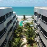 ES - Apartamento particular no Ponta Negra Beach,  Natal
