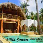 Meno Island Villas, Gili Meno