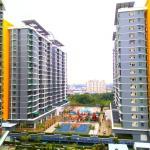 Shah Suites Vista Alam, Shah Alam