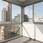 Ben Yehuda Bograshov Apartments, Tel Aviv